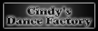 Cindy's Dance Factory